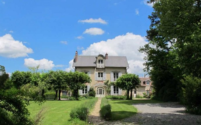 A selection of the best charming B&Bs, chateau and hotels in France