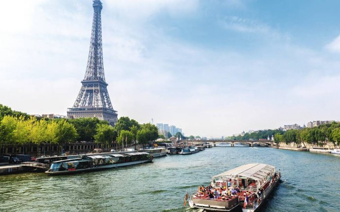 All Inclusive Holidays to France 2017 / 2018 | Thomson