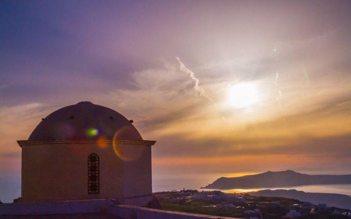 Azalea Houses - Skyline Villa, Santorini Island: 2017 Reviews