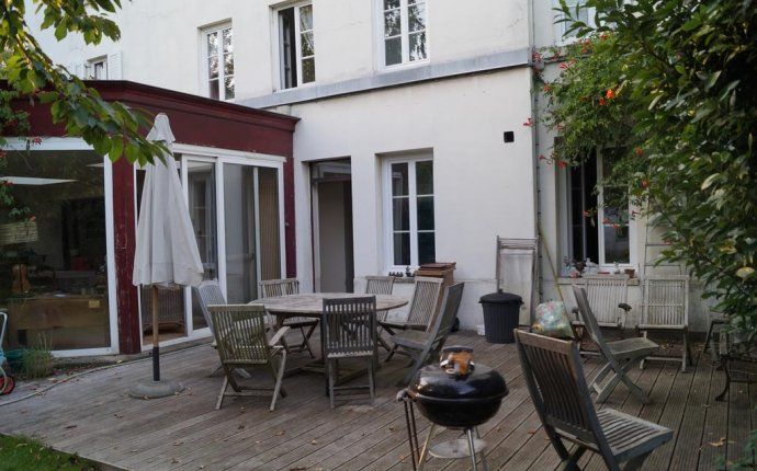 Bed and Breakfast gare de Rouen, France - Booking.com