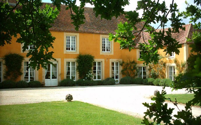 Bed and Breakfast - Giverny accommodation, B&B s, lodgings, hotels