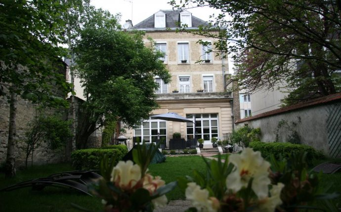 Bed and Breakfast La Demeure des Sacres, Reims, France - Booking.com