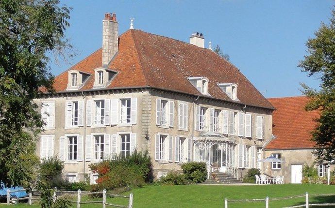 Bed and Breakfast nabij Dijon Frankrijk - La Perle d Anrosey