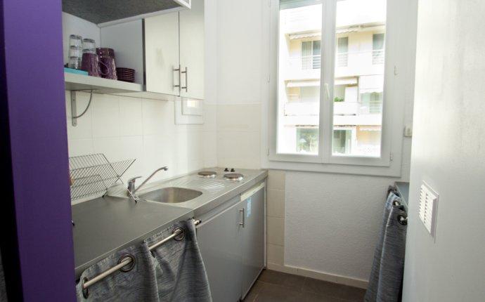 Bed & Breakfast Cannes - Location STUDIO PROCHE CROISETTE et