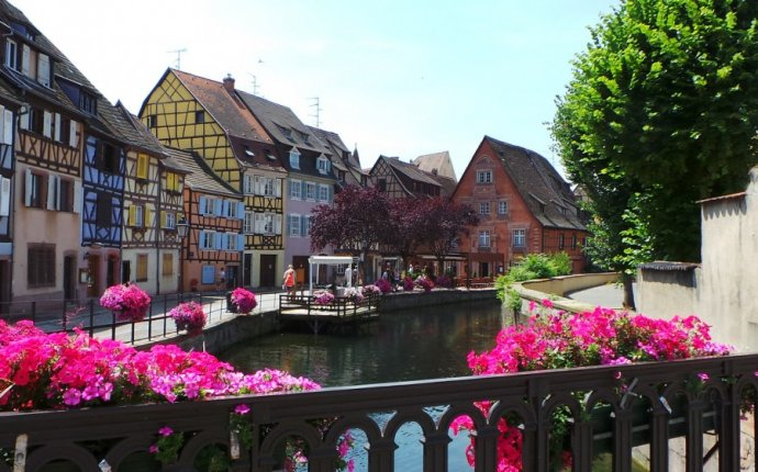 Best places to stay in Colmar, France | The Hotel Guru
