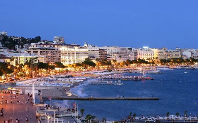CANNES FRANCE HOTELS