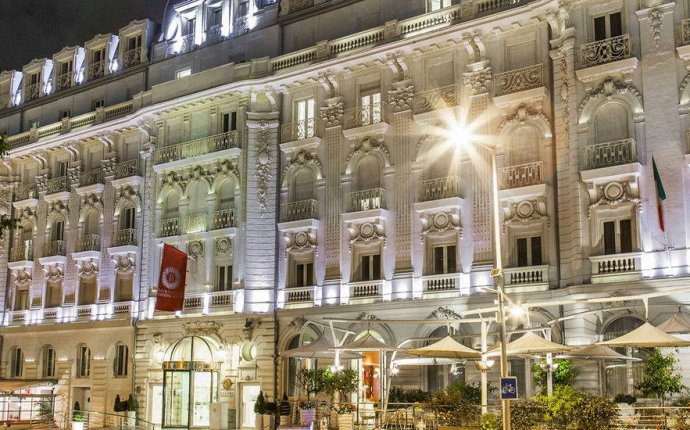 Five Star Boutique Hotel in Nice | Boscolo Exedra Nice, Autograph