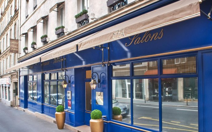 Hotel France Albion: 2017 Room Prices, Deals & Reviews | Expedia