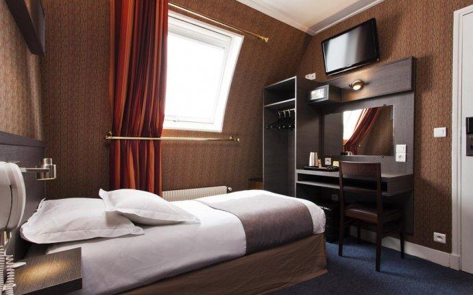 Hotel Home Latin, Paris, France - Booking.com