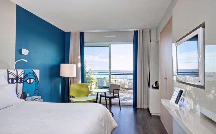 Hotel Napoleon (Monaco, France)   Expedia
