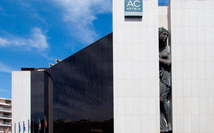 Hotels in Nice | AC Hotel Nice