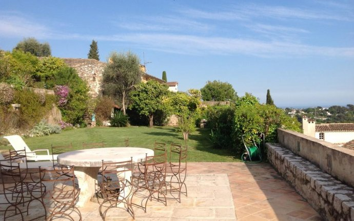 La Petite Maison, Vacation Home, AUD 105 | Saint-Paul-de-Vence