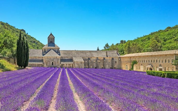 Luxury & Boutique Hotels in France | SLH
