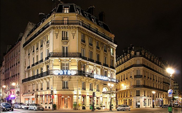 Normandy Hotel - Hotels.com - Hotel rooms with reviews. Discounts