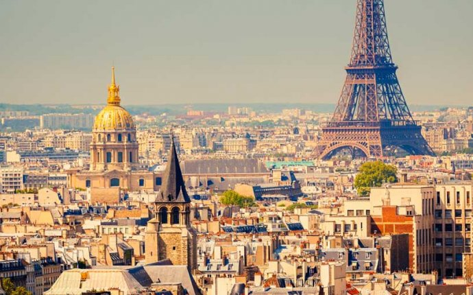 Paris Hotels - Cheap Hotels in Paris - lastminute.com
