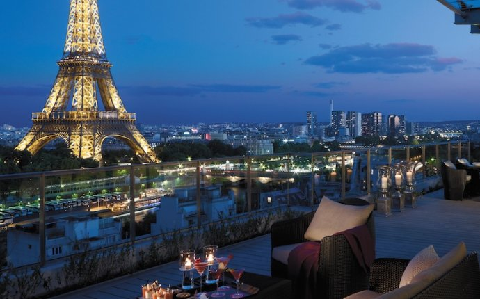 Hotels in france
