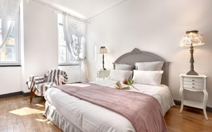 Bed and breakfast La Rochelle france