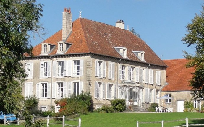 Bed and breakfast Dijon france