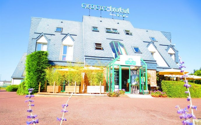 Hotels in Caen, france