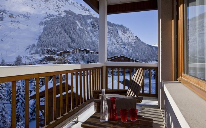Hotel Ormelune Val D Isere france